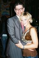 Jack Tantleff and Jennifer Rae Beck