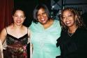 Original 'LITTLE SHOP' Urchins - Sheila Kay Davis, Leilani Jones and Jennifer Leigh Warren