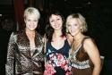 Nicolette Hart, Natascia Diaz, and Jennifer Rae Beck