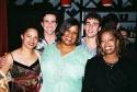 Leilani Jones, Josh Walden, Sheila Kay Davis, Joey Dudding and Jennifer Leigh Warren
