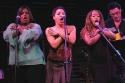Sheila Kay Davis, Leilani Jones and Jennifer Leigh Warren - 23 Years Later! - 'Little Shop of Horrors'