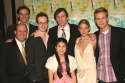 Michael J Farina, Michael Halling, David Turner, Chiara Navarra, Joseph Brooks (Director), Jessica Boevers, and Christopher J Hanke