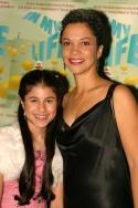 Chiara Navarra and Roberta Gumble