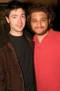 Lucian Piane and Jeff Marx