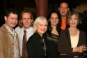 Staff of Friends In Deed: Michael Cohen, Robert McNamara, Cynthia Burke, Michele Esparza, Jon Read, and Cy O'Neal