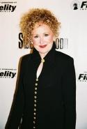 Dorothy Stanley (Standby Mrs. Lovett, Pirelli)