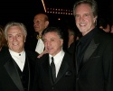 Tommy DeVito, Frankie Valli and Bob Gaudio (THE FOUR SEASONS) Photo