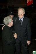 Jerry Zaks and John Lithgow Photo