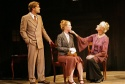 Clayton Apgar, Pepper Binkley and Kathleen Butler in In Shakespeare and the Bible Photo