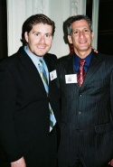 Mark J. McGrath and Jeff Rindler