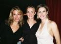 Amanda Green, Jen Foote and Jenn Colella