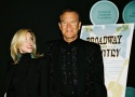 Glen Campbell with wife Kim