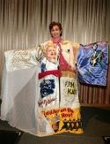 Nancy Lynch (Past Gypsy Robe Winner)