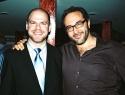 David Gursky and Ben Feldman