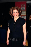 Mary Testa (Two Time Tony Nominee and currently on the NBC's Whoopi)