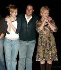 Jill Paice, Michael Ball and Maria Friedman Photo