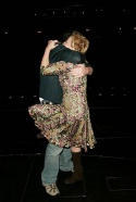 Michael Ball and Maria Friedman Photo