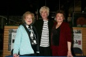 Betty White, Bea Arthur, and Rue McClanahan