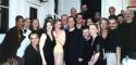 The entire cast poses backstage for BroadwayWorld.com Photo