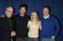 Richard Adler, Harry Connick, Jr., Kelli O'Hara and Michael McKean