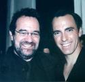 Michael Lanning and William Michals  Photo