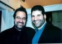 Michael Lanning and Charles Bergell  Photo