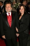 Tony Mordente and Lisa Mordente