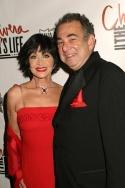 Chita Rivera and Marty Bell Photo