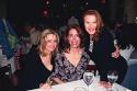 Heather Lee, Gayton Scott and Maureen Moore Photo