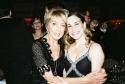 Gillian Lynne and Abigail Simon  Photo