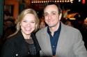 Hank Azaria and Mia Price Photo