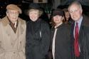 Mike Mearian, Judy Frank, Ina Clark (Head of Fundraising, Actors' Fund), and Joe Beni Photo