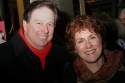 David Green and Judy Kaye