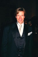 "Jack Wagner (Starred in ""Jekyll & Hyde"" on Broadway, currently on ""The Bold and the Beautiful"" as Dominick Payne on CBS)"