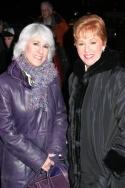 Jamie DeRoy and Elaine Orbach Photo