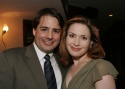 Stephanie Fredericks and Nick Cavarra Photo