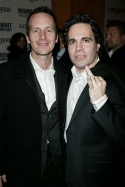 Denis O'Hare and Mario Cantone