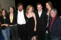 Jo Bonney, Julia Stiles, Oscar Eustis, Molly Pearson, Chad Beckim, Sigourney Weaver, and Christopher Durang