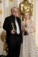 Philip Seymour Hoffman & Reese Witherspoon