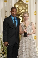 Jamie Foxx and Reese Witherspoon Photo