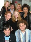 The cast of Purim Cabaret 2006 Photo