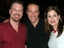 Mike Eldred, Jim Brickman, Stephanie J. Block