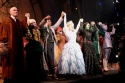 Sean McCourt, Carol Kane, Ben Vereen, Megan Hilty, Eden Espinosa, Derrick Williams, and Robb Sapp