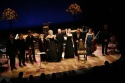 Thomas Meglioranza (Baritone), Jeremy Denk (Piano), Joshua Bell (Violin), Alisa Weilerstein (Cello), Natasha Paremski (Piano), Lisa Saffer (Soprano), Trudie Styler (Clara Schumann), Sting (Robert Schumann) and Jonathan Pryce (Narrator)