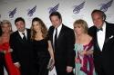 CeCe Black, Nathan Lane, Sarah Jessica Parker, Matthew Broderick, Sondra Gilman, and  Photo
