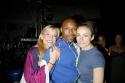 Laura Benanti, Ashley Amber Haase and T. Oliver Reid (WEDDING SINGER - Gypsy Robe Winner)