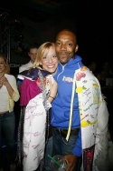 Ashley Amber Haase and T. Oliver Reid