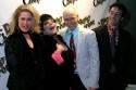 Lisa Lambert, Liza Minnelli, Greg Morrisson, and Don McKellar