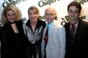 Lisa Lambert, Janet Van De Graaff, Greg Morrison, and Don McKellar