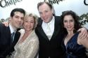 Joey Sorge, Linda Griffin, Patrick Wetzel, and Angela Pupello